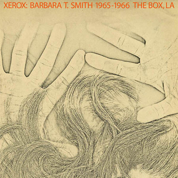 XEROX: BARBARA T. SMITH  1965 - 1966