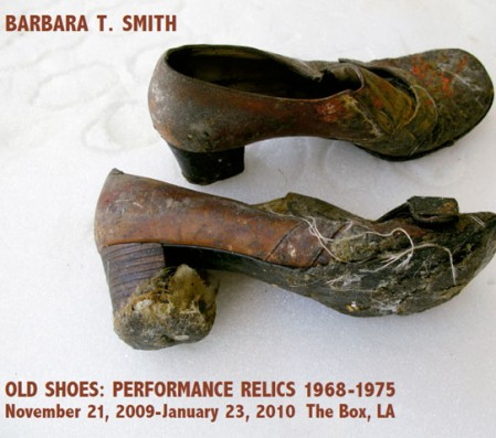 Old Shoes: Performance Relics 1968-1975