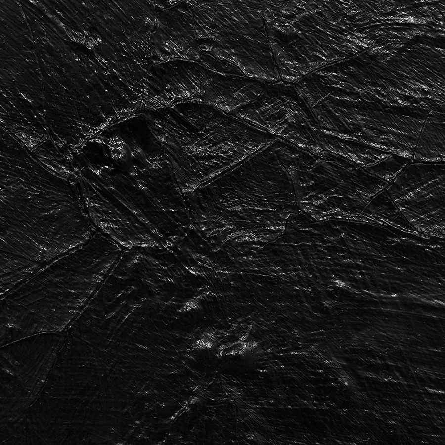 The Absence of Light: Black Paintings (1957-2003)