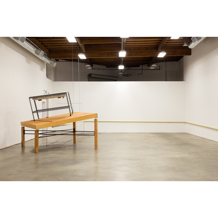 Howard Fried Sociopath 1983/2014 Installation View Photo: Fredrik Nilsen